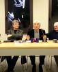 """""""Gadda"""", con la presenza dell'autore Giorgio Patrizi"""